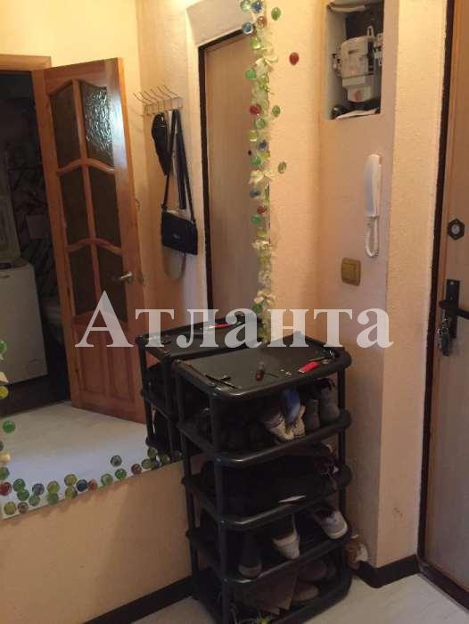 Продается 2-комнатная квартира на ул. Героев Сталинграда — 37 000 у.е. (фото №5)