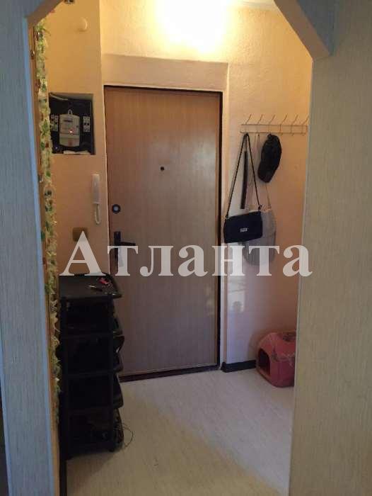Продается 2-комнатная квартира на ул. Героев Сталинграда — 37 000 у.е. (фото №6)