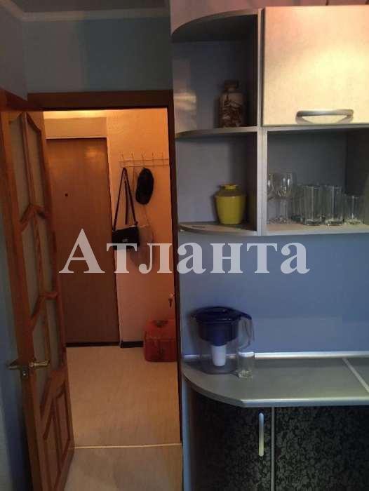 Продается 2-комнатная квартира на ул. Героев Сталинграда — 37 000 у.е. (фото №7)