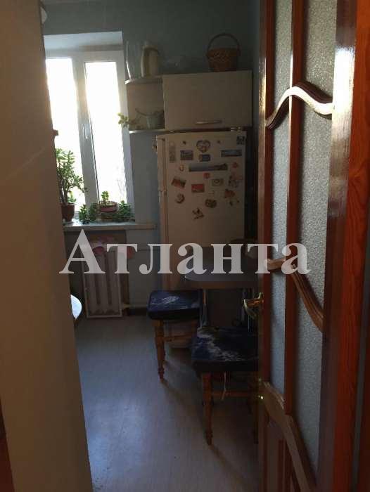 Продается 2-комнатная квартира на ул. Героев Сталинграда — 37 000 у.е. (фото №8)