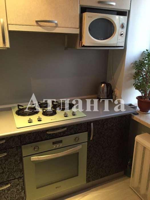 Продается 2-комнатная квартира на ул. Героев Сталинграда — 37 000 у.е. (фото №9)