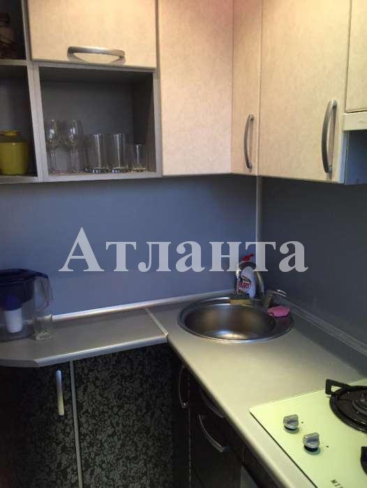 Продается 2-комнатная квартира на ул. Героев Сталинграда — 36 000 у.е. (фото №10)