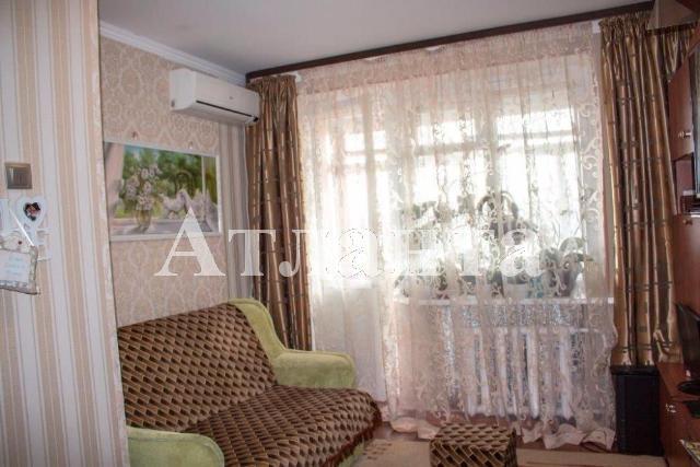 Продается 1-комнатная квартира на ул. Маркса Карла — 22 000 у.е.