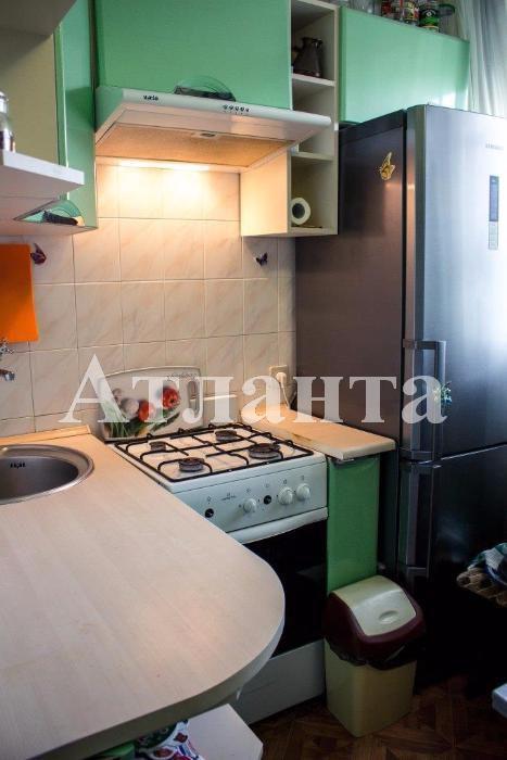 Продается 1-комнатная квартира на ул. Маркса Карла — 22 000 у.е. (фото №2)