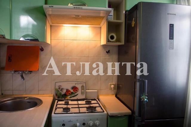 Продается 1-комнатная квартира на ул. Маркса Карла — 22 000 у.е. (фото №3)