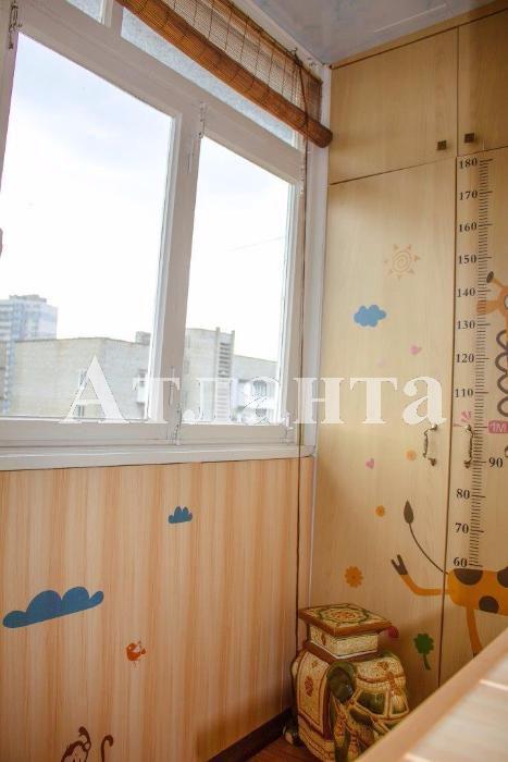 Продается 1-комнатная квартира на ул. Маркса Карла — 22 000 у.е. (фото №4)