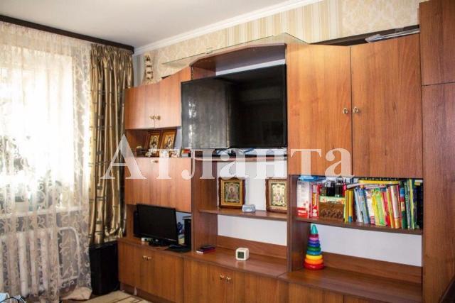 Продается 1-комнатная квартира на ул. Маркса Карла — 22 000 у.е. (фото №5)