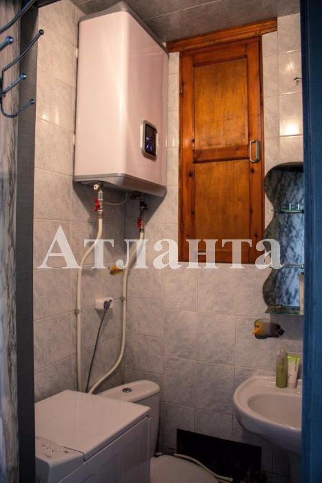 Продается 1-комнатная квартира на ул. Маркса Карла — 22 000 у.е. (фото №6)