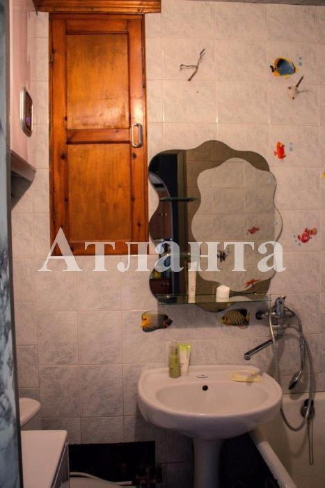 Продается 1-комнатная квартира на ул. Маркса Карла — 22 000 у.е. (фото №7)