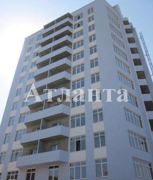 Продается 2-комнатная квартира в новострое на ул. Парковая — 75 000 у.е.