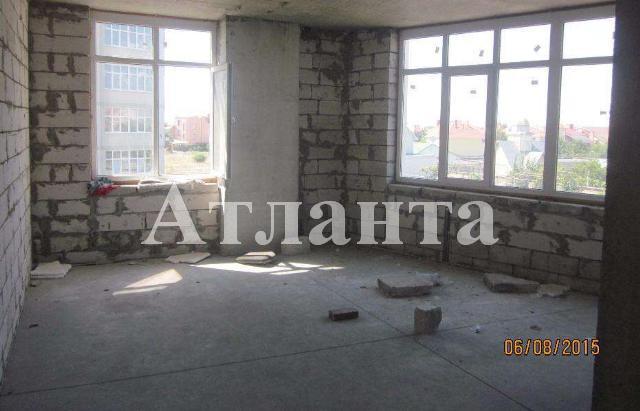 Продается 2-комнатная квартира в новострое на ул. Парковая — 75 000 у.е. (фото №2)