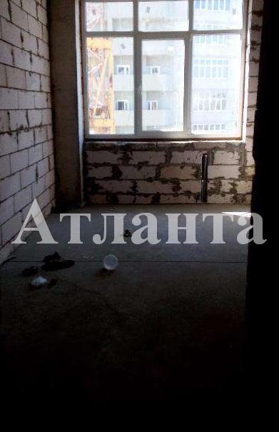 Продается 2-комнатная квартира в новострое на ул. Парковая — 75 000 у.е. (фото №3)