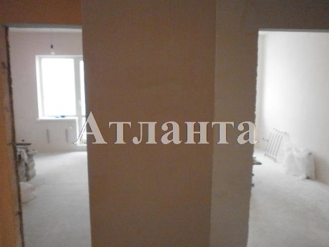 Продается 2-комнатная квартира в новострое на ул. Парковая — 90 000 у.е. (фото №2)