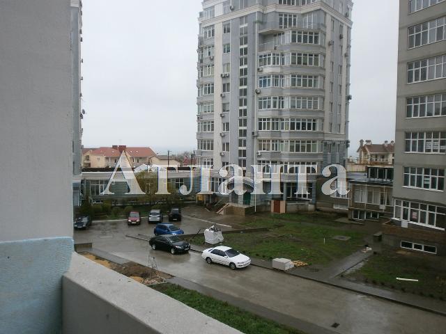 Продается 2-комнатная квартира в новострое на ул. Парковая — 90 000 у.е. (фото №3)
