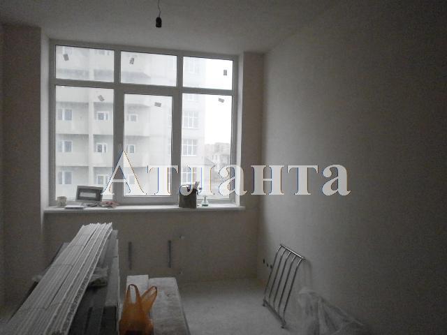 Продается 2-комнатная квартира в новострое на ул. Парковая — 90 000 у.е. (фото №7)