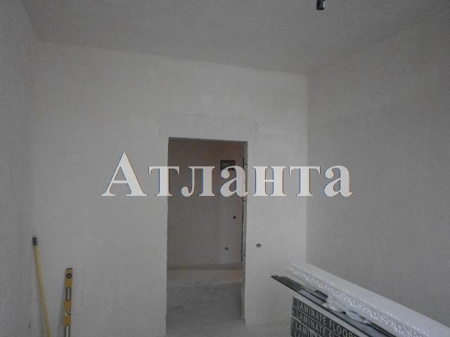 Продается 2-комнатная квартира в новострое на ул. Парковая — 90 000 у.е. (фото №8)