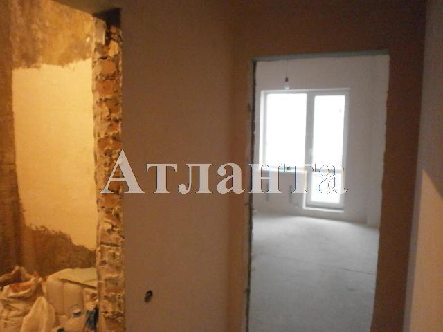 Продается 2-комнатная квартира в новострое на ул. Парковая — 90 000 у.е. (фото №9)
