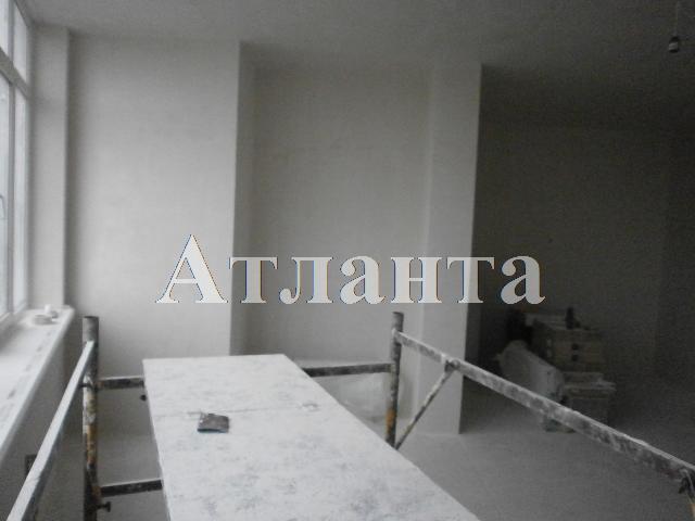 Продается 2-комнатная квартира в новострое на ул. Парковая — 90 000 у.е. (фото №11)