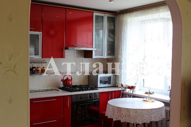 Продается 2-комнатная квартира на ул. Ленина — 53 000 у.е.