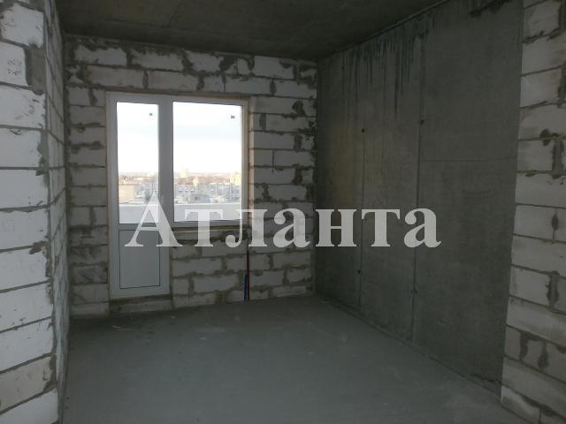 Продается 1-комнатная квартира в новострое на ул. Парковая — 43 000 у.е.