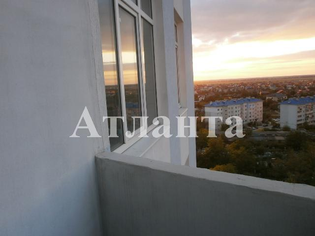 Продается 1-комнатная квартира в новострое на ул. Парковая — 43 000 у.е. (фото №2)