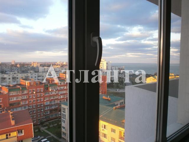 Продается 1-комнатная квартира в новострое на ул. Парковая — 43 000 у.е. (фото №3)