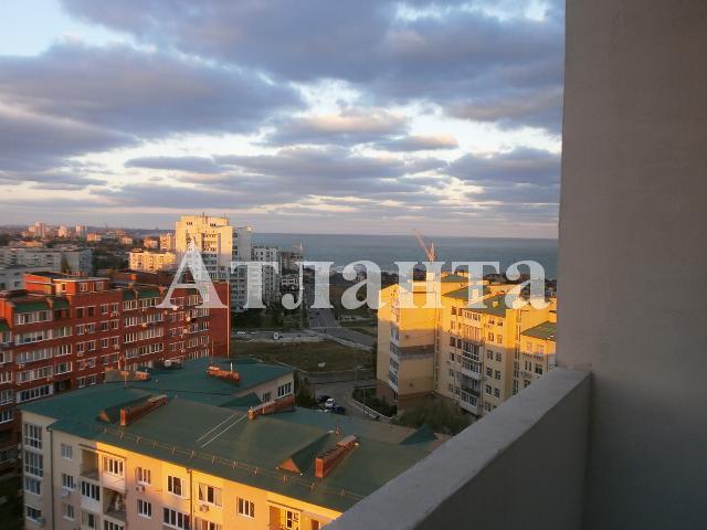 Продается 1-комнатная квартира в новострое на ул. Парковая — 43 000 у.е. (фото №5)