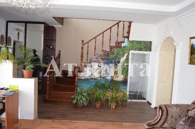 Продается 4-комнатная квартира на ул. Александрийский Пер. — 160 000 у.е. (фото №4)