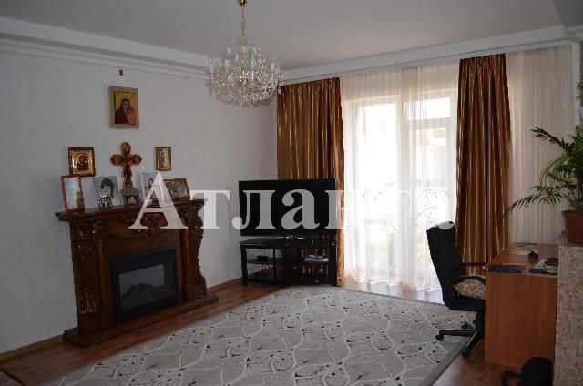 Продается 4-комнатная квартира на ул. Александрийский Пер. — 160 000 у.е. (фото №5)