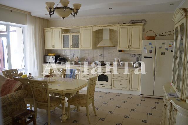 Продается 4-комнатная квартира на ул. Александрийский Пер. — 160 000 у.е. (фото №6)