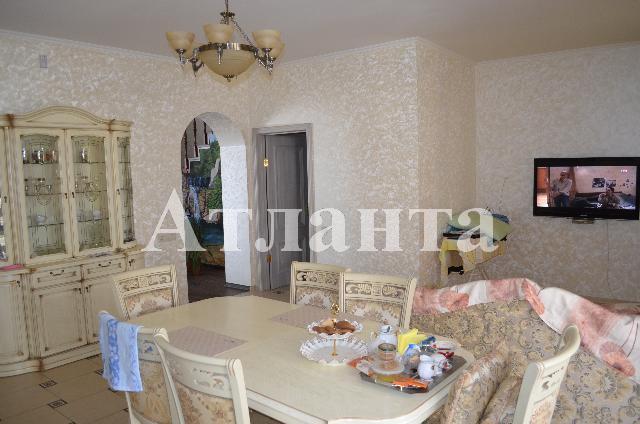 Продается 4-комнатная квартира на ул. Александрийский Пер. — 160 000 у.е. (фото №7)