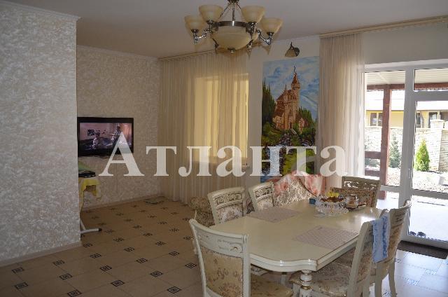 Продается 4-комнатная квартира на ул. Александрийский Пер. — 160 000 у.е. (фото №8)