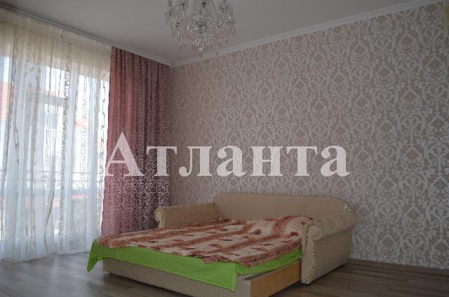 Продается 4-комнатная квартира на ул. Александрийский Пер. — 160 000 у.е. (фото №11)