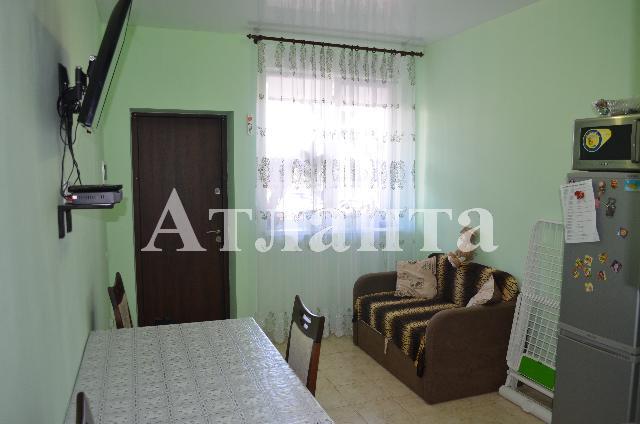 Продается 1-комнатная квартира на ул. Старое Бугово — 30 000 у.е.