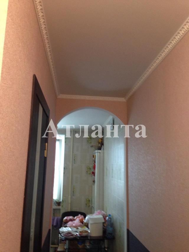 Продается 1-комнатная квартира на ул. Маркса Карла — 30 000 у.е.