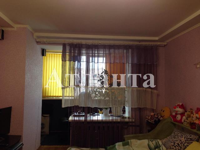 Продается 1-комнатная квартира на ул. Маркса Карла — 30 000 у.е. (фото №3)