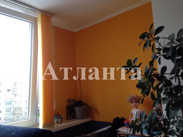 Продается 1-комнатная квартира на ул. Маркса Карла — 30 000 у.е. (фото №4)