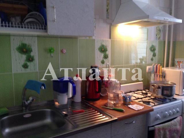 Продается 1-комнатная квартира на ул. Маркса Карла — 30 000 у.е. (фото №5)