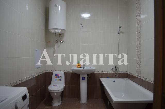 Продается 1-комнатная квартира на ул. Хантадзе Пер. — 60 000 у.е. (фото №3)