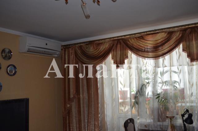 Продается 4-комнатная квартира на ул. Александрийская — 65 000 у.е.