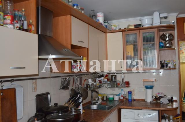 Продается 4-комнатная квартира на ул. Александрийская — 55 000 у.е. (фото №2)