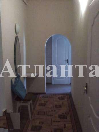 Продается 4-комнатная квартира на ул. Парковая — 80 000 у.е.