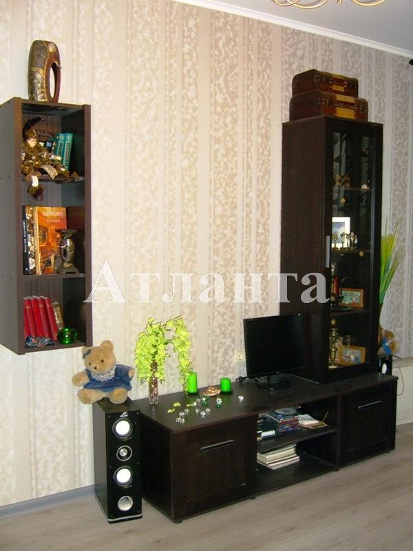 Продается 1-комнатная квартира в новострое на ул. Ильичевская — 28 300 у.е.