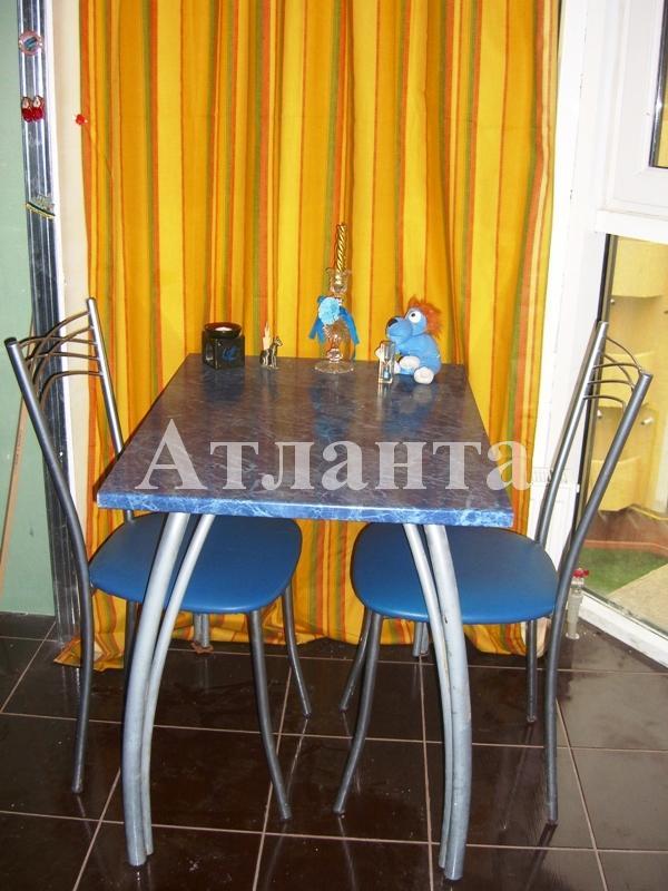 Продается 1-комнатная квартира в новострое на ул. Ильичевская — 30 500 у.е. (фото №3)