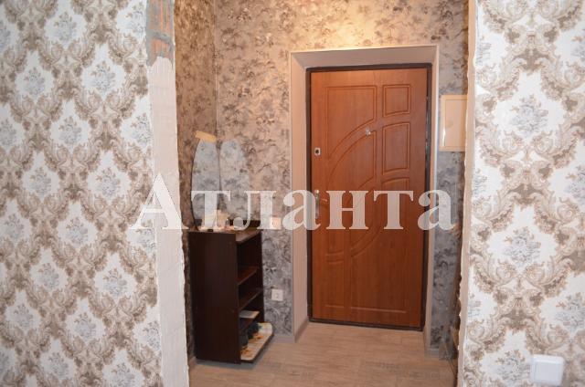 Продается 1-комнатная квартира на ул. Героев Сталинграда — 50 000 у.е. (фото №7)