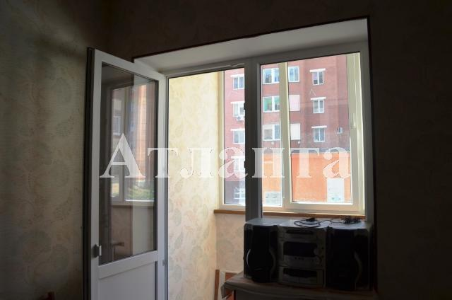 Продается 1-комнатная квартира на ул. Героев Сталинграда — 50 000 у.е. (фото №8)