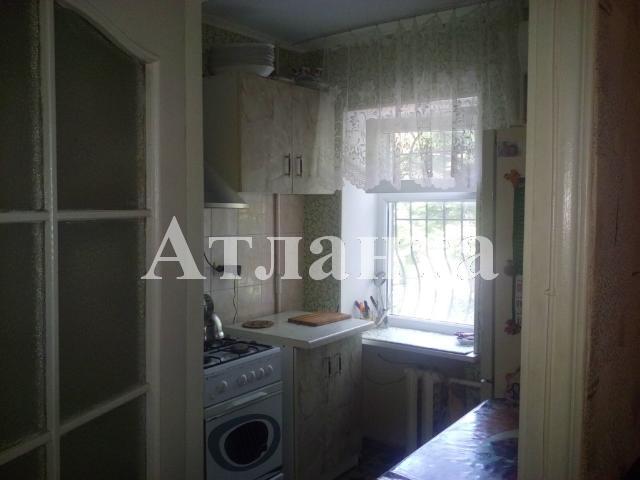Продается 1-комнатная квартира на ул. 1 Мая — 32 000 у.е. (фото №2)