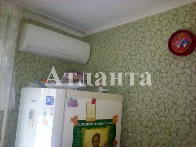 Продается 1-комнатная квартира на ул. 1 Мая — 32 000 у.е. (фото №4)