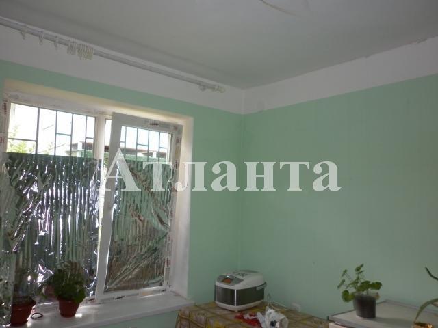Продается 2-комнатная квартира на ул. Парковая — 22 000 у.е.