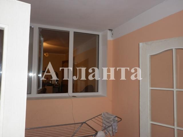 Продается 2-комнатная квартира на ул. Парковая — 22 000 у.е. (фото №4)
